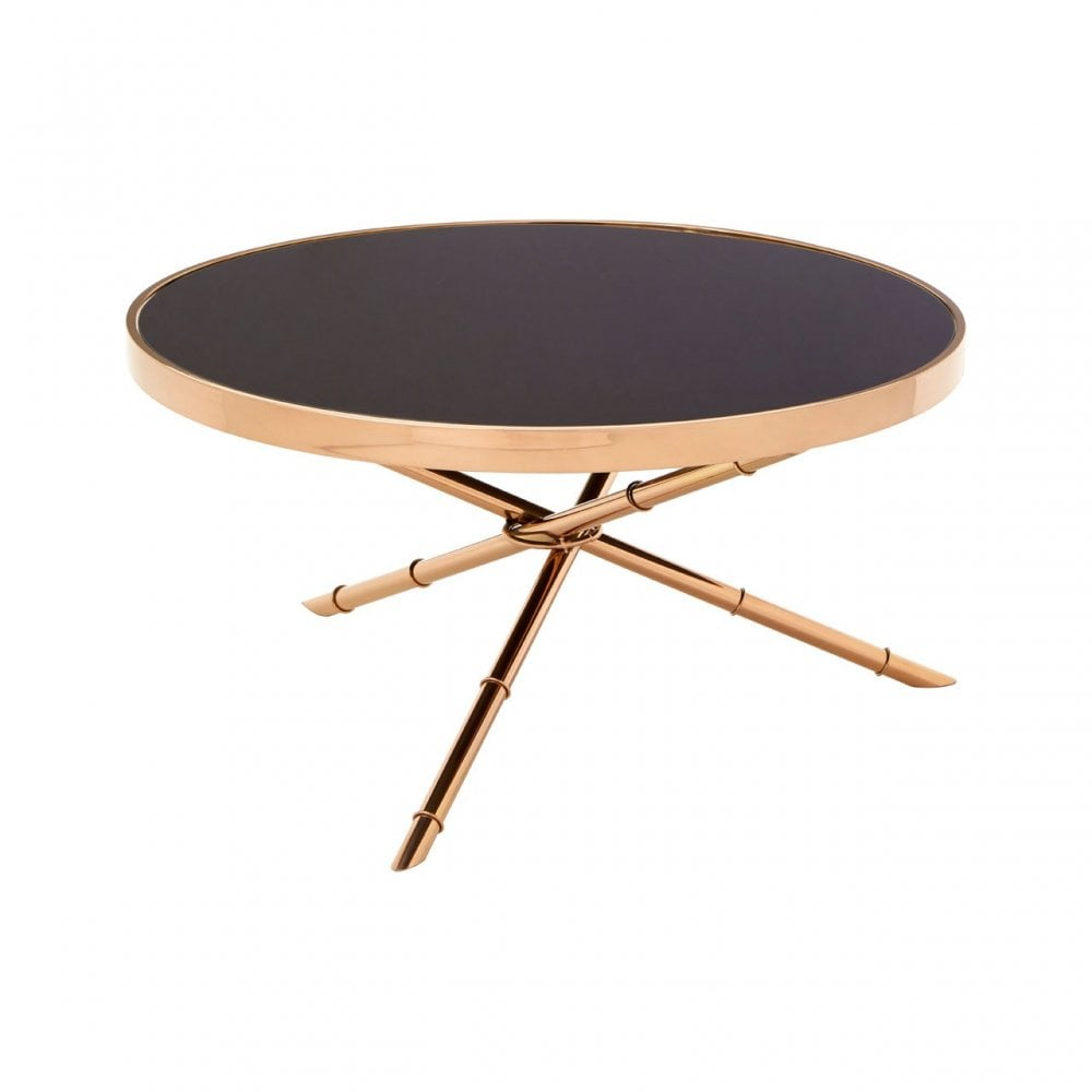 Coffee Table Stainless Steel Gl
