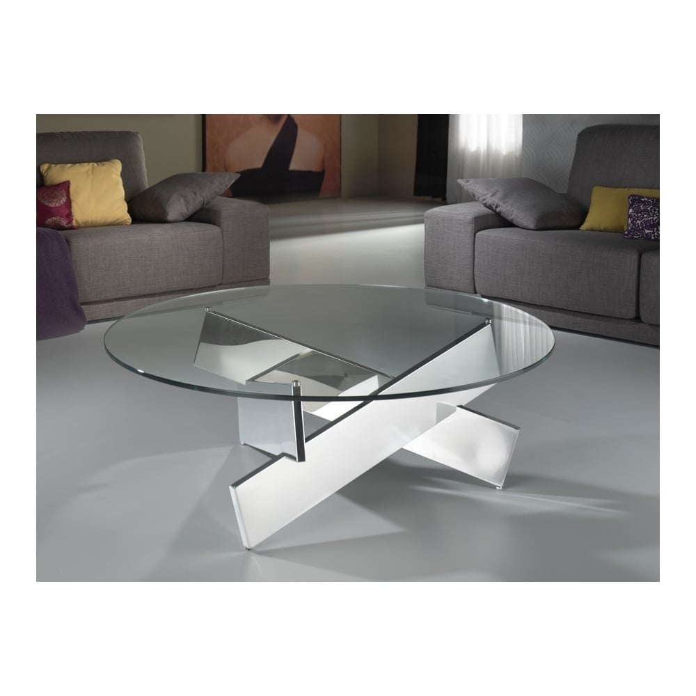 Clanbay Sl Denver Coffee Table